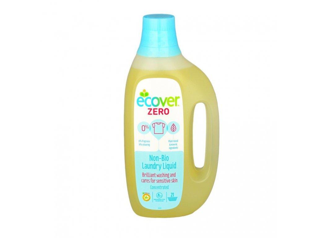 Non-bio koncentrovaný tekutý prací prostředek – ZERO (21 praní)