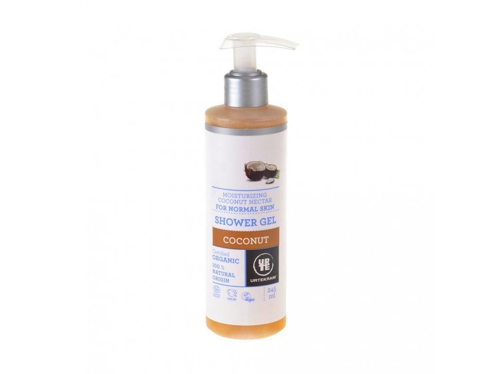 Sprchový gel Kokos (Organic)