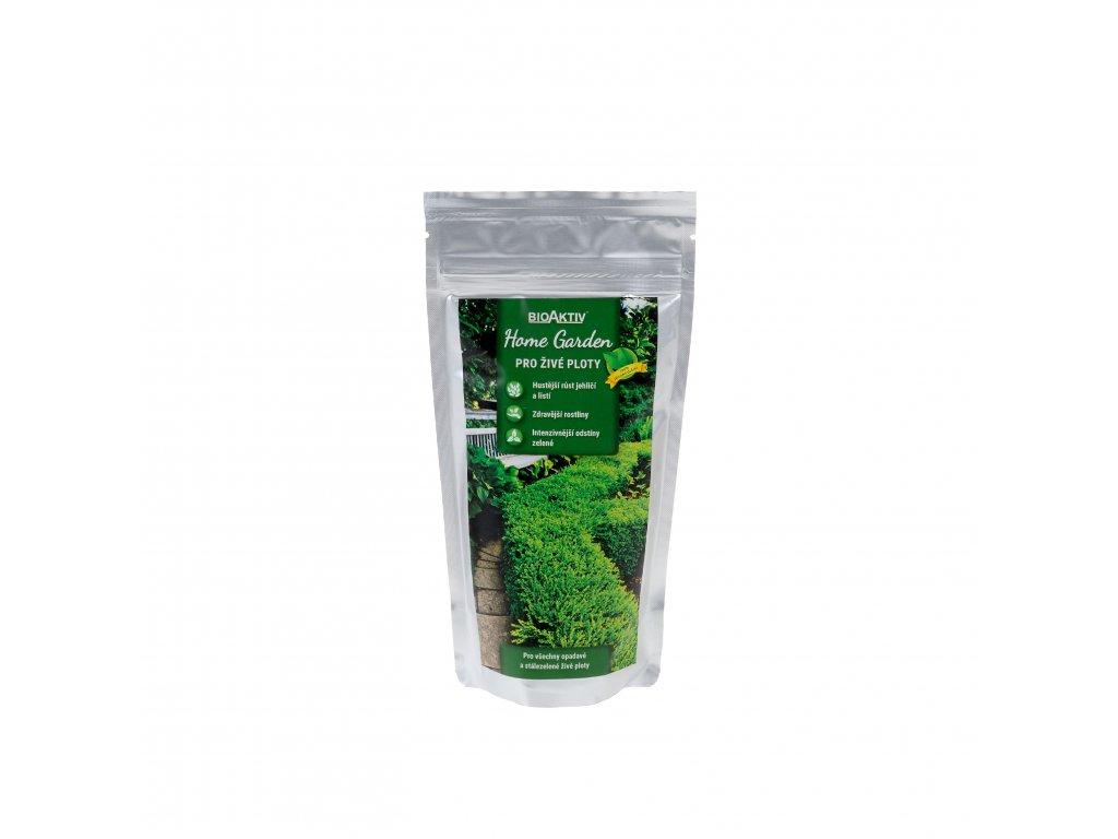 BioAktiv Home Garden - PRO ŽIVÉ PLOTY