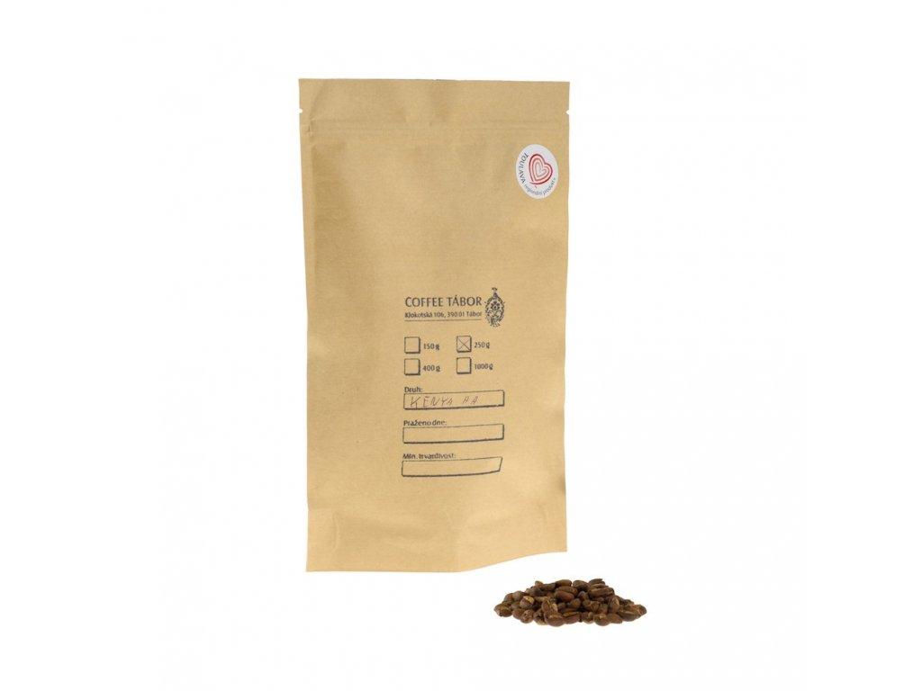 Kenya AA - 100% arabica