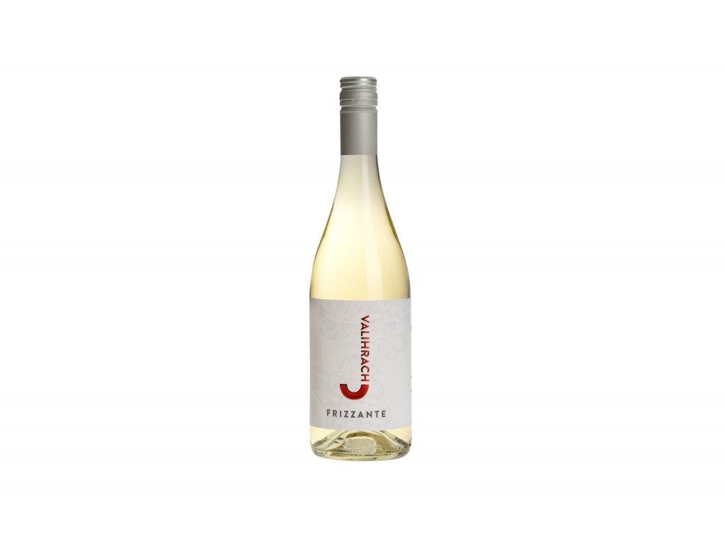 Frizzante Cabernet blanc r. 2018