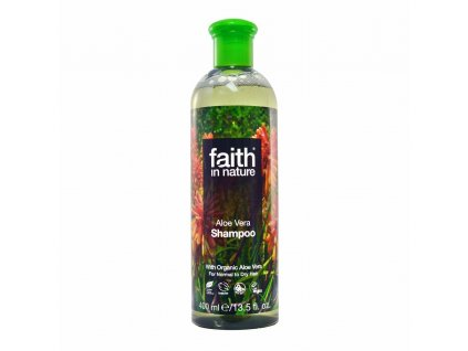 Faith in Nature - Šampon Aleoe Vera