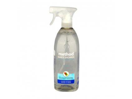 Čistič sprchového koutu - Ylang Ylang