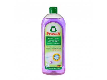 Univerzální čistič s levandulí