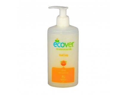 Mýdlo na ruce - citrus & pomerančový květ