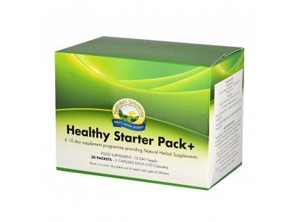 Healthy starter pack+