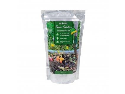 BioAktiv Home Garden - RYCHLÝ KOMPOSTÉR velký