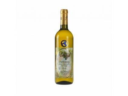 Chardonnay - barrique 2011