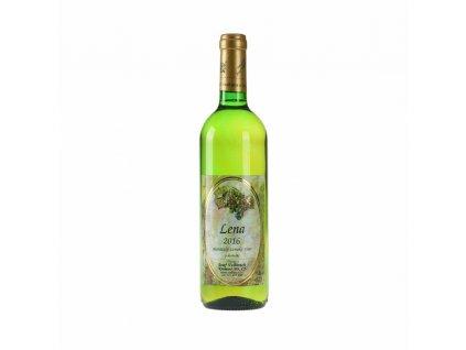Lena - zemské víno 2016