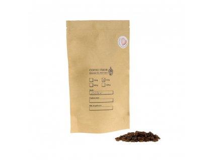 Jordán - směs káv