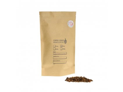 Columbia Excelso - 100% arabica