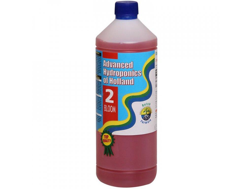 Advanced Hydroponics - Dutch Formula Bloom (Objem 500 ml)