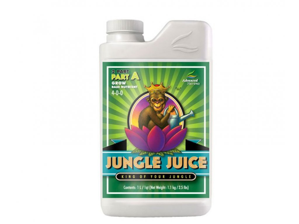 AN Jungle Juice A