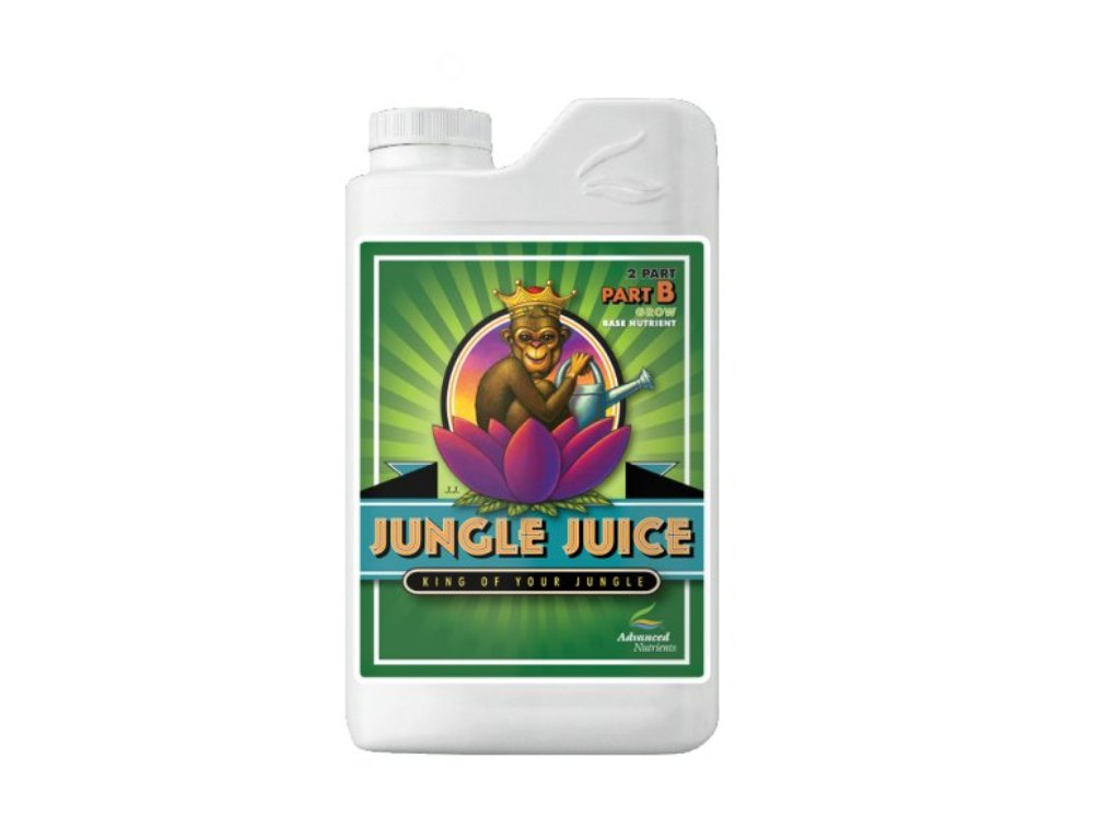 AN Jungle Juice B
