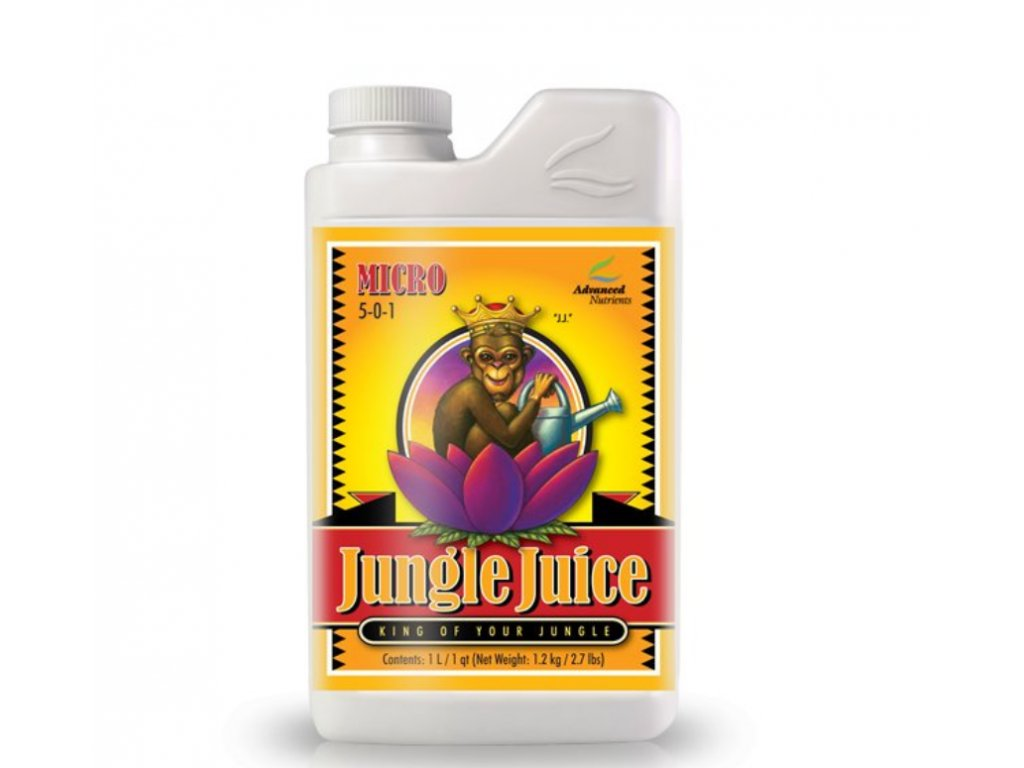 AN Jungle Juice MICRO