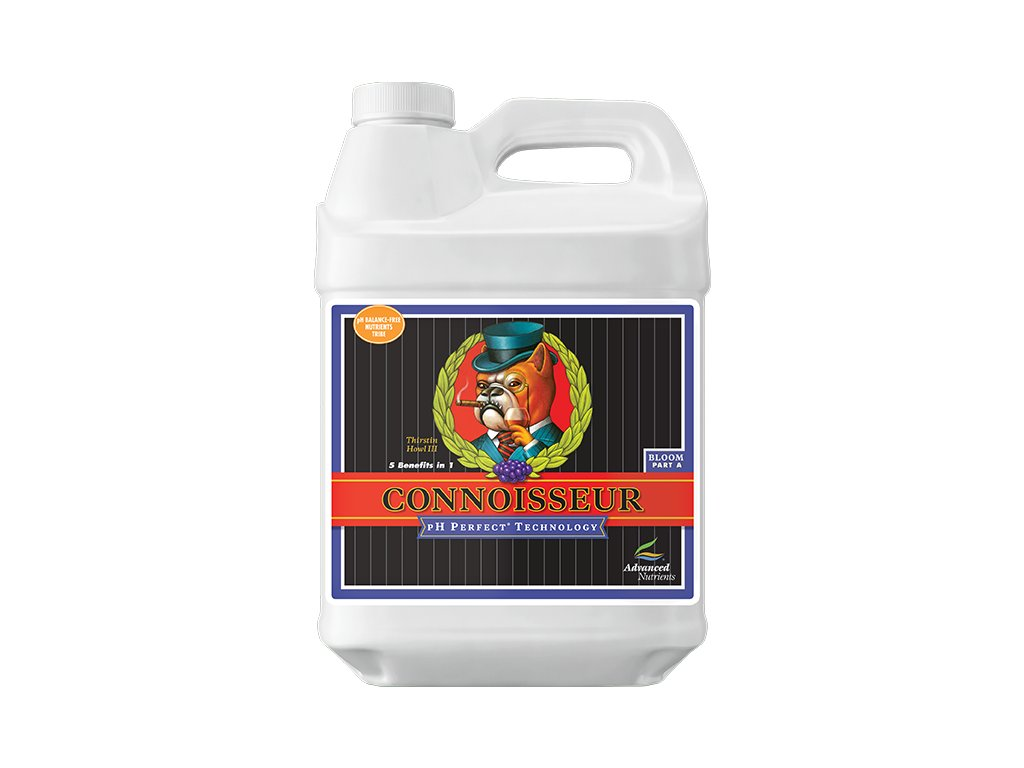 AN - pH Perfect Connoisseur Bloom Part A (Objem 500 ml)
