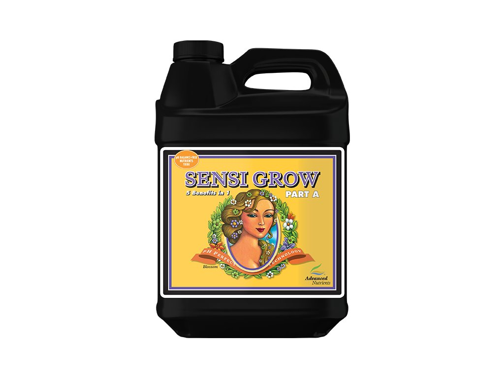 AN - pH Perfect Sensi Grow Part A (Objem 500 ml)