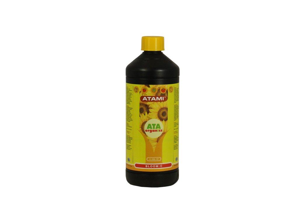 ATAMI ATA Organics Bloom-C 1L (Objem 5 litrů)