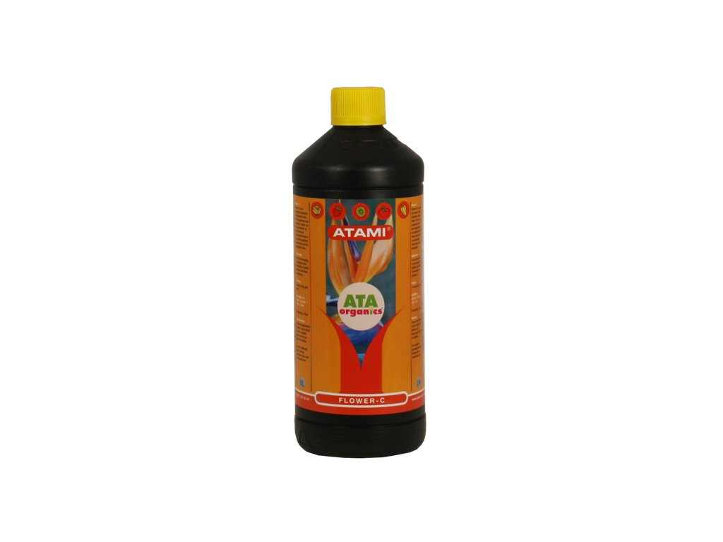 ATAMI ATA Organics Flower-C (Objem 500 ml)