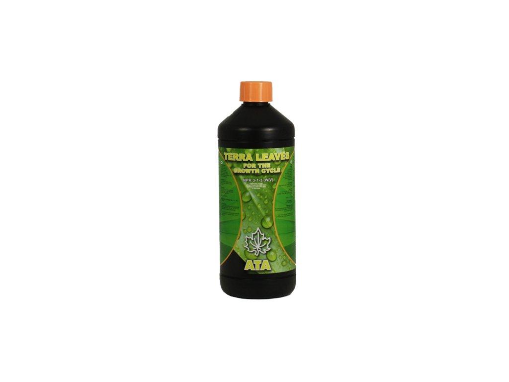 ATAMI ATA Terra Leaves (Objem 5 litrů)