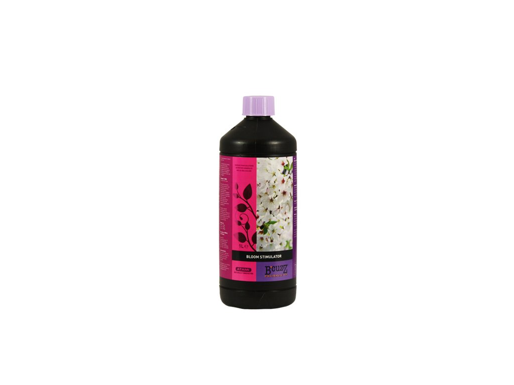 ATAMI B´cuzz Bloom Stimulator (Objem 500 ml)