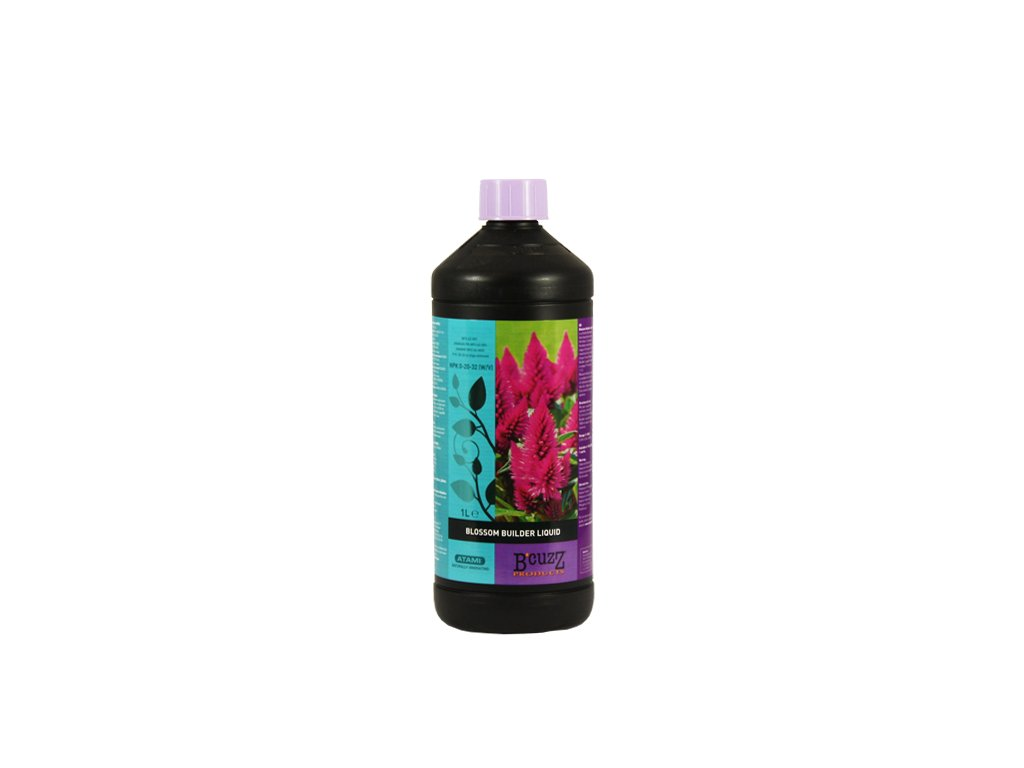 ATAMI B´cuzz Blossom Builder Liquid (Objem 5 litrů)