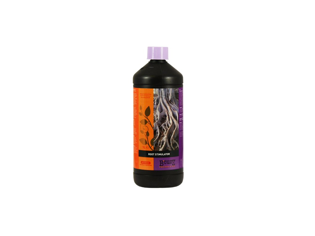 ATAMI B´cuzz Root Stimulator (Objem 500 ml)
