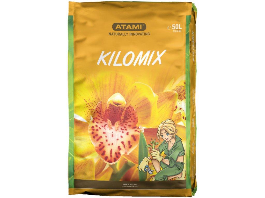 tami Kilomix, 50L