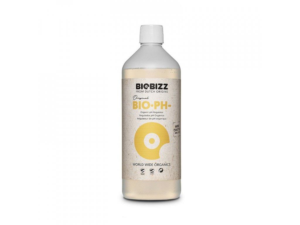 biobizz ph
