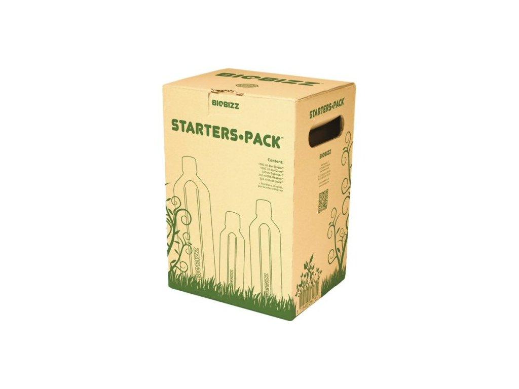 732 biobizz starters pack