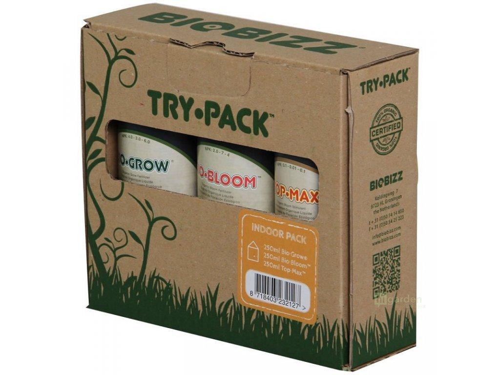 BioBizz Trypack Indoor 1