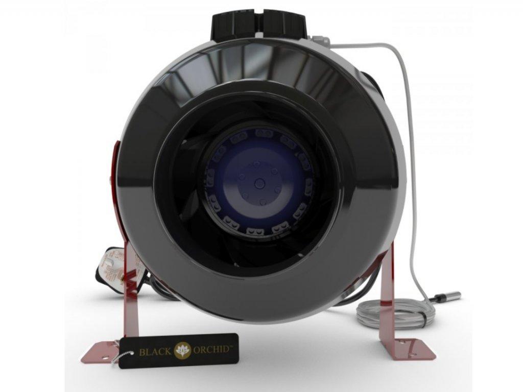 Produkt Black Orchid Centri Flo (VK) s regulací