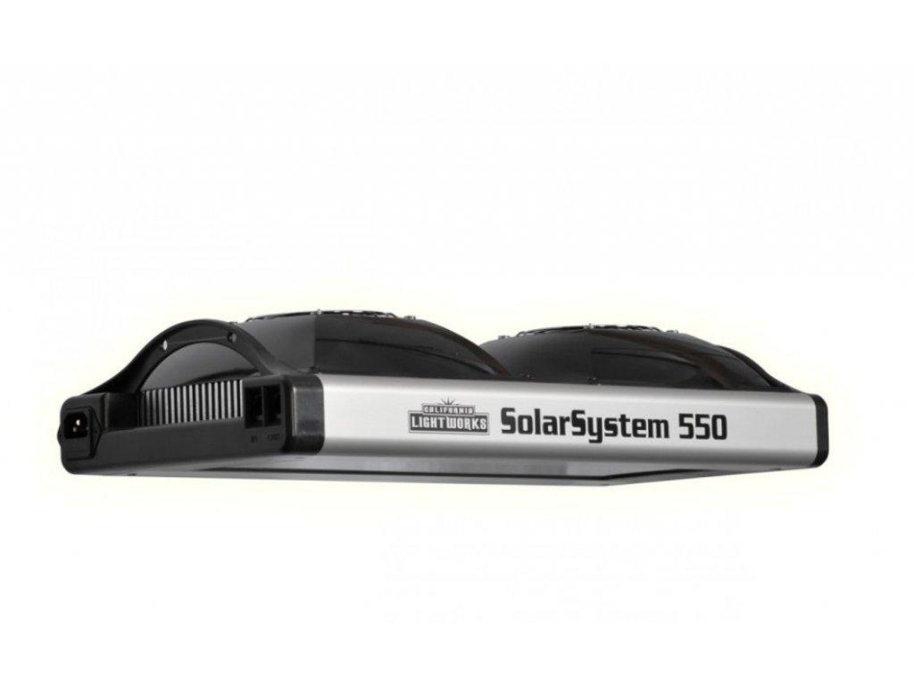 Produkt California Light Works LED Solar System 550