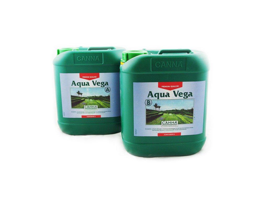 Canna Aqua Vega (Objem 5 litrů)