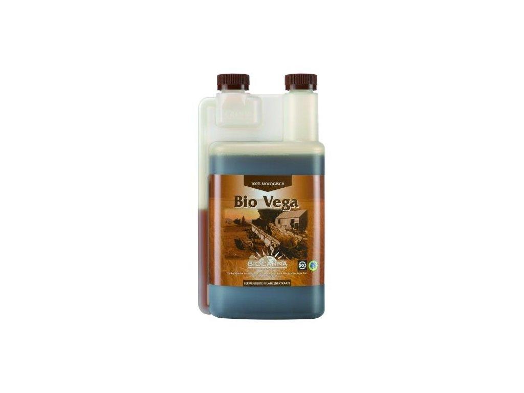 Canna BioVega (Objem 500 ml)