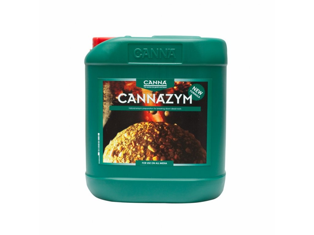 Canna Cannazym (Objem 500 ml)