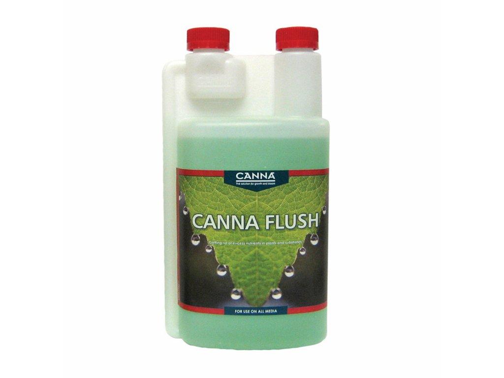 Canna Flush (Objem 5 litrů)