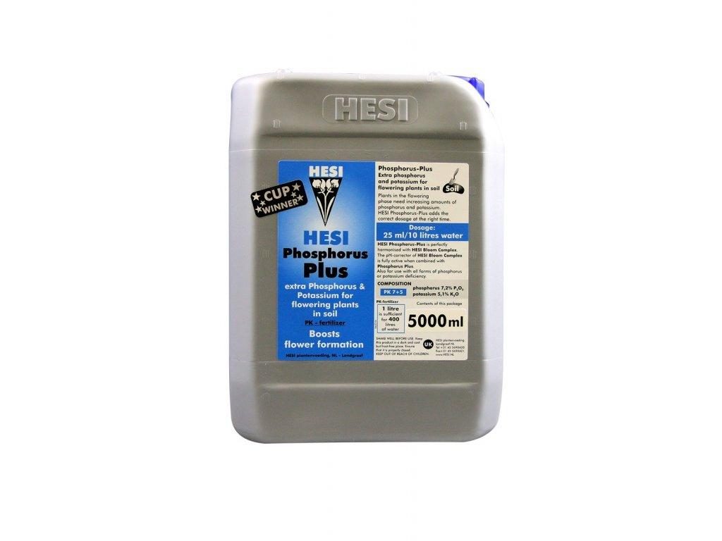 Hesi Phosphorus Plus (Objem 500 ml)