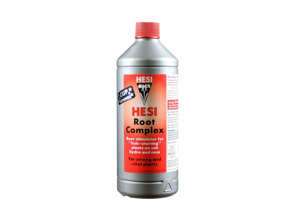 HESI Roots Complex (Objem 500 ml)