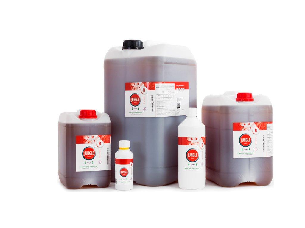 Produkt JUNGLE Indabox B