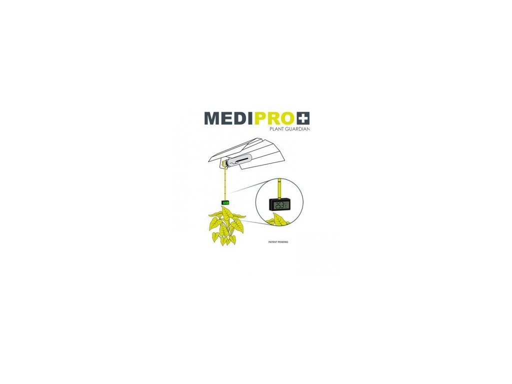 MediPro s Thermo