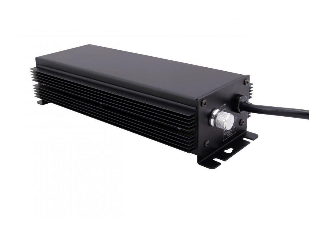 1560 nts black digi predradnik 600w s regulaci 250 660w