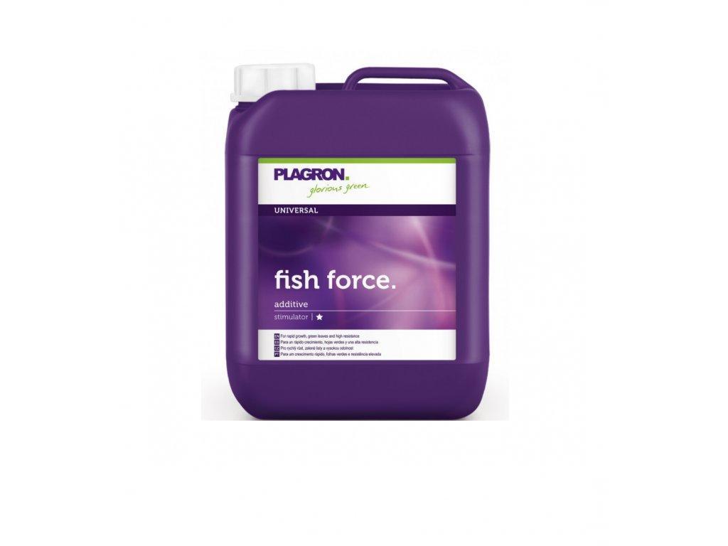 Plagron Fish Force (Objem 500 ml)