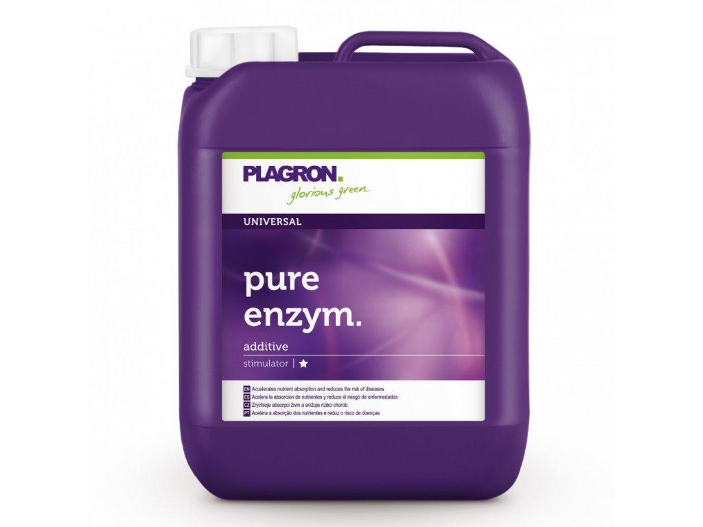 Plagron Pure Enzym (Objem 500 ml)