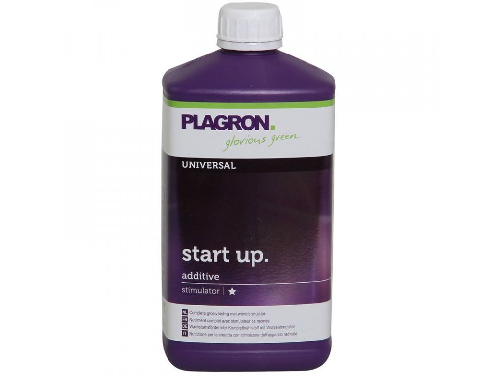 Plagron Start Up (Objem 500 ml)