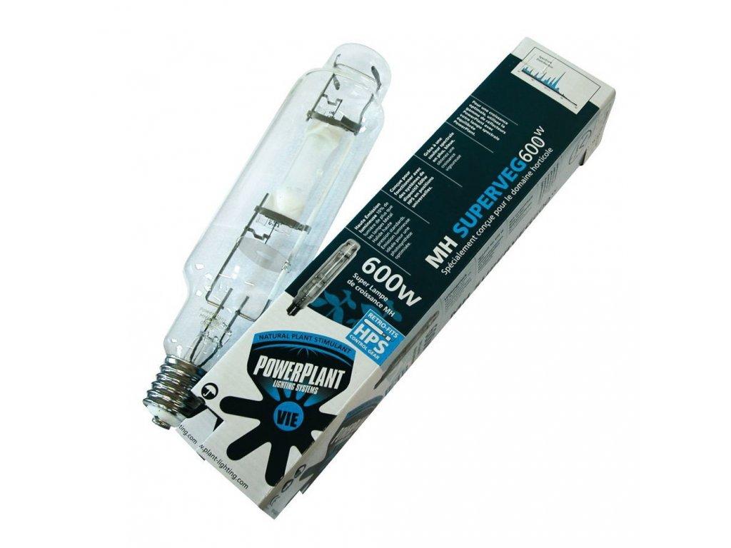 57791 600w powerplant metal halide retro fit lamp