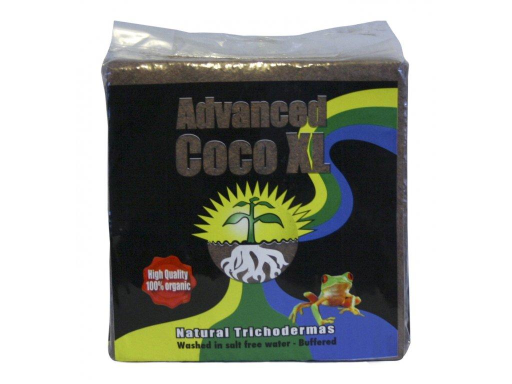 57971 ah coco advanced xl 70l obsahuje trichodermu