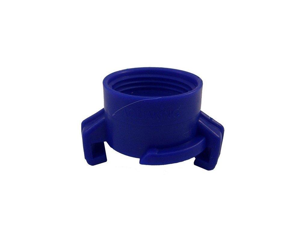 58256 aquaking rychlospojka modra 1 vnitrni zavit