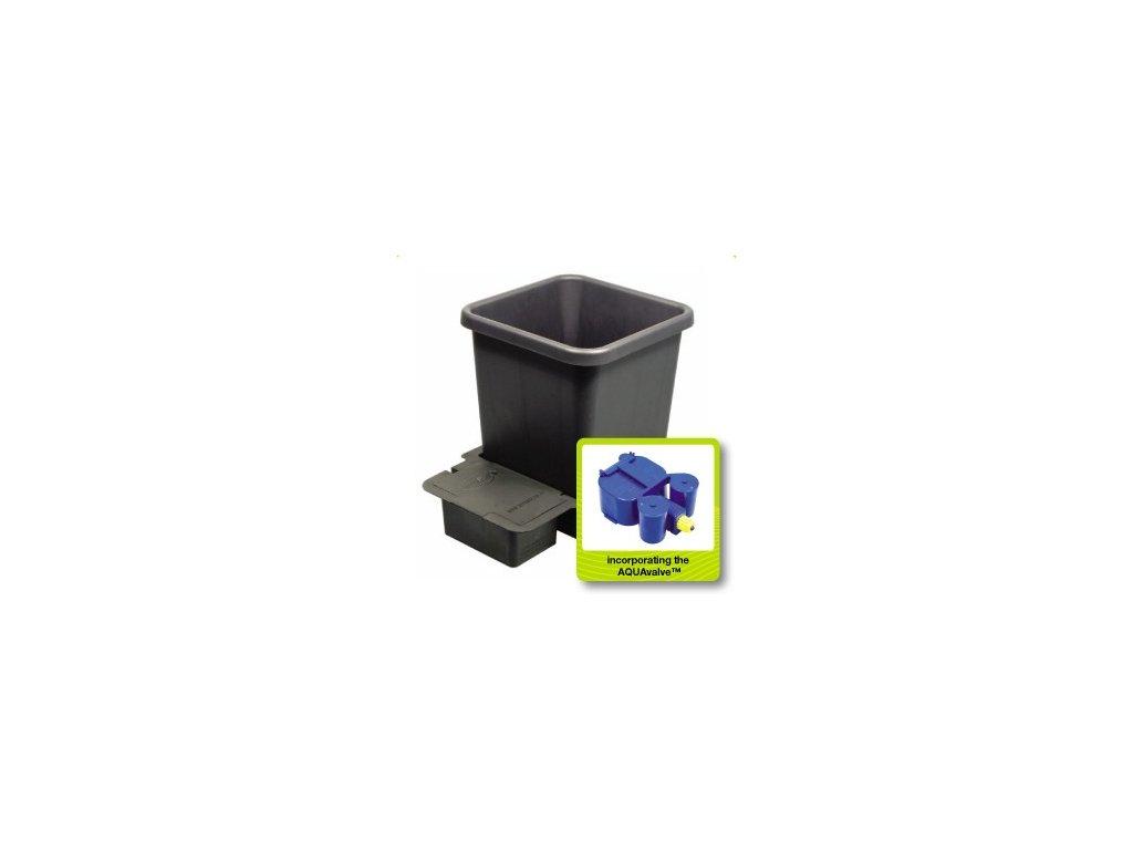 58697 autopot 1pot module extension kit