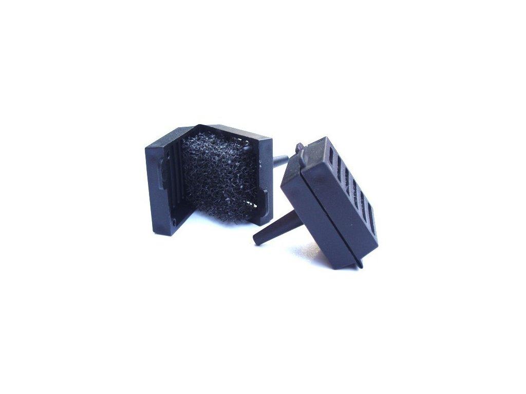 58796 autopot 6 mm vystupni hruby filtr